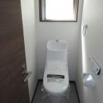 トイレ 仕様例